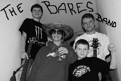 Profilový obrázek The Bares band