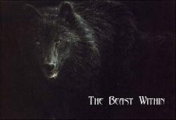 Profilový obrázek The Beast Within