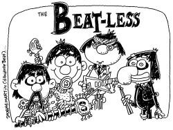 Profilový obrázek The Beat-less