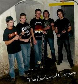 Profilový obrázek The Blackwood Company