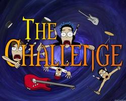 Profilový obrázek The Challenge