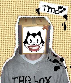 Profilový obrázek The closed box(TMD)