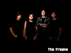 Profilový obrázek The Freaks