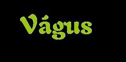 Profilový obrázek Vágus Band