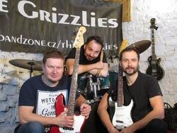 Profilový obrázek The Grizzlies