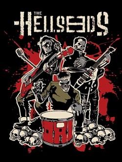 Profilový obrázek The Hellseeds