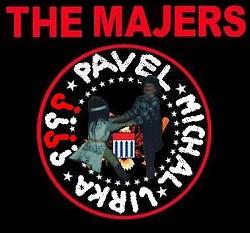 Profilový obrázek The Majers