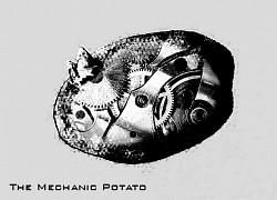 Profilový obrázek The Mechanic Potato