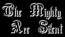 Profilový obrázek The Mighty Are Silent