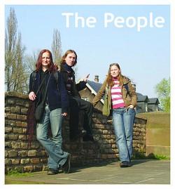 Profilový obrázek The People