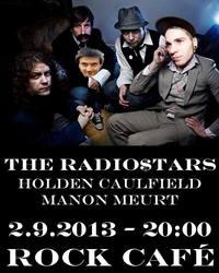 Profilový obrázek The Radiostars