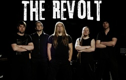 Profilový obrázek The Revolt