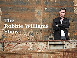 Profilový obrázek The Robbie Williams Show