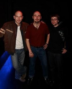 Profilový obrázek The Rockers