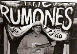 Profilový obrázek The Rumones