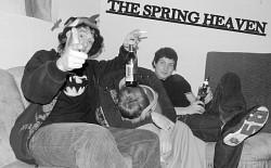 Profilový obrázek The Spring Heaven
