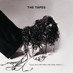 Profilový obrázek The Tapes+Critical Solution