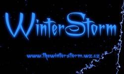 Profilový obrázek Winterstorm