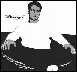 Profilový obrázek Sagi