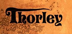 Profilový obrázek Thorley