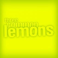 Profilový obrázek three common lemons