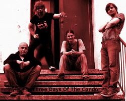 Profilový obrázek Three Days Of The Condor