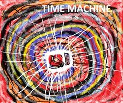 Profilový obrázek Time Machine