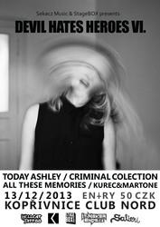 Profilový obrázek Today Ashley