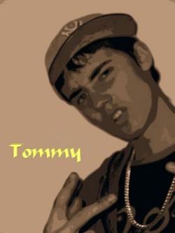Profilový obrázek Tommy