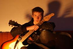 Profilový obrázek Tommy - Question Mark