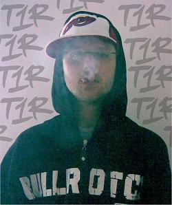 Profilový obrázek toner