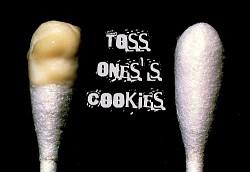 Profilový obrázek Toss Ones's Cookies