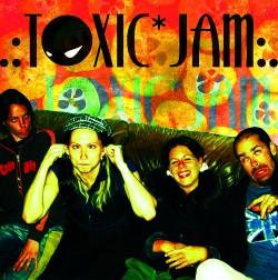 Profilový obrázek Toxic Jam