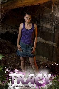 Profilový obrázek Tracy