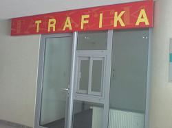 Profilový obrázek Trafikanti