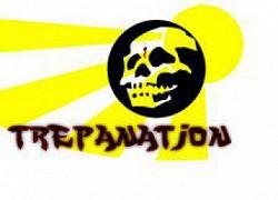 Profilový obrázek Trepanation