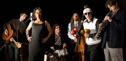 Profilový obrázek Trio de Janeiro