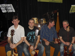 Profilový obrázek Trio big band