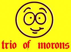 Profilový obrázek Trio of morons