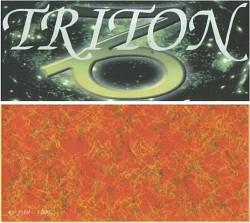 Profilový obrázek Triton