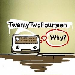 Profilový obrázek Twenty Two Fourteen