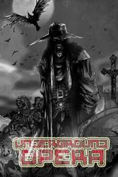 Profilový obrázek Underground Opera
