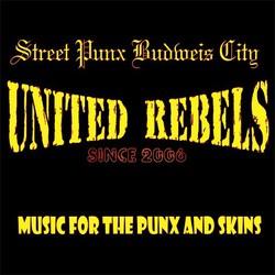 Profilový obrázek United Rebels