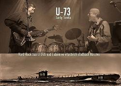 Profilový obrázek U-73 Jardy Tomka