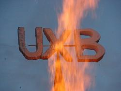 Profilový obrázek UXB