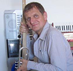 Profilový obrázek Václav Švidrnoch
