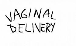 Profilový obrázek Vaginal Delivery