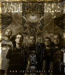 Profilový obrázek Vale Of Tears