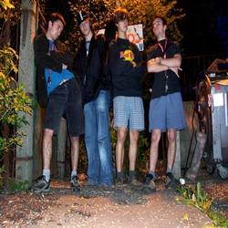 Profilový obrázek Vejd Bros. Band