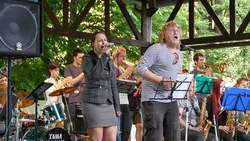 Profilový obrázek Veliký Zuš band